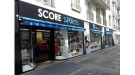 SCORE SPORTS RUNNING CONSEIL