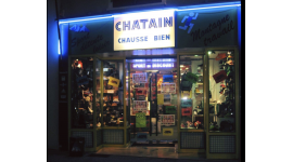 CHAUSSURES CHATAIN